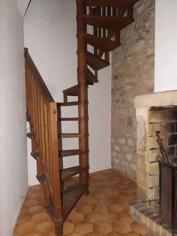 Vente maison / villa Villeneuve sur verberie 168000€ - Photo 7