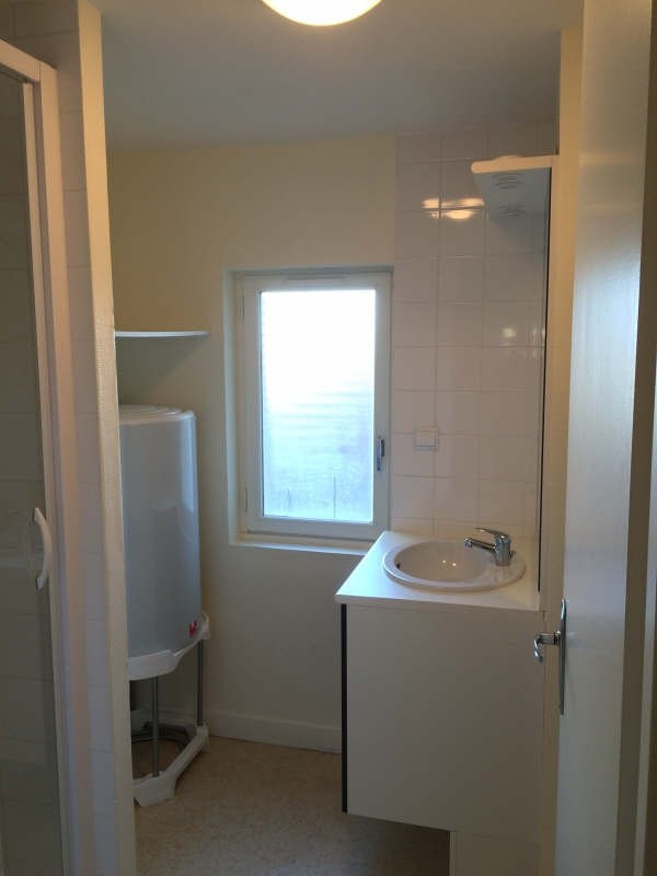 Rental apartment Poitiers 475€ CC - Picture 4