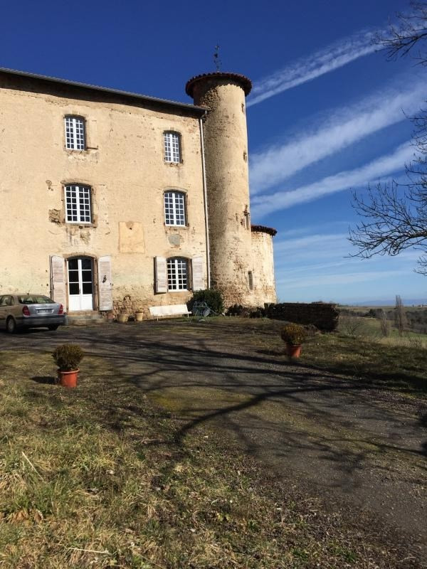 Vente de prestige château Mornant 351 500€ - Photo 1