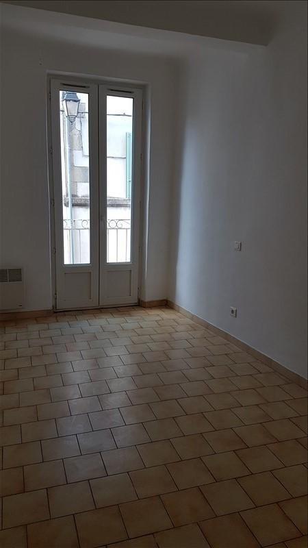 Rental apartment Eyguieres 530€ CC - Picture 1