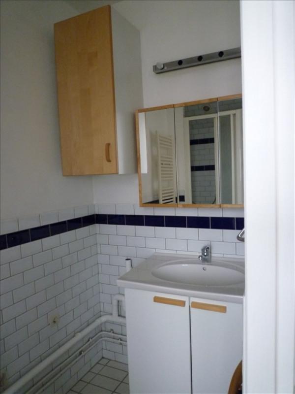 Rental apartment Paris 7ème 903€ CC - Picture 3