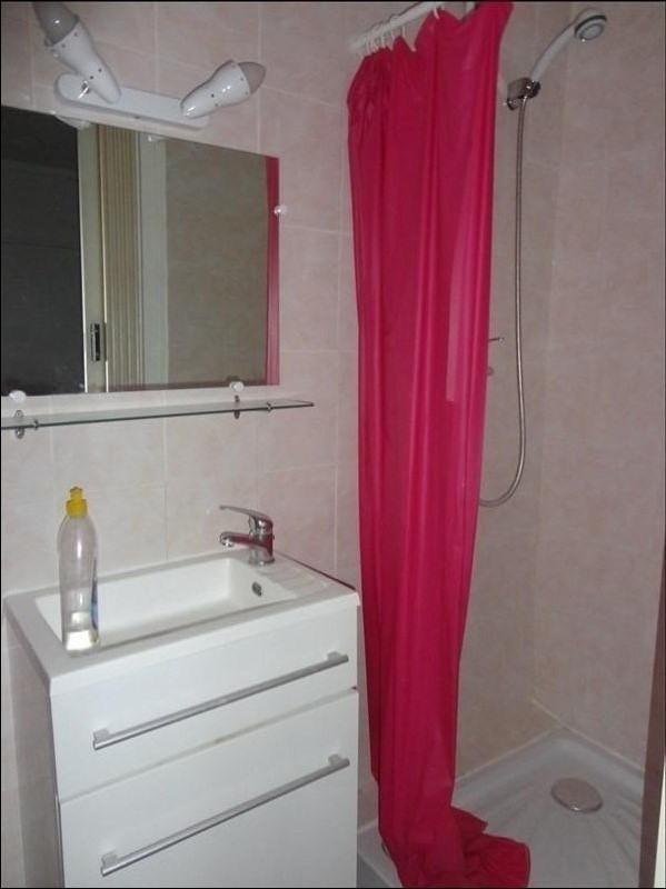 Rental apartment Senlis 350€ CC - Picture 4