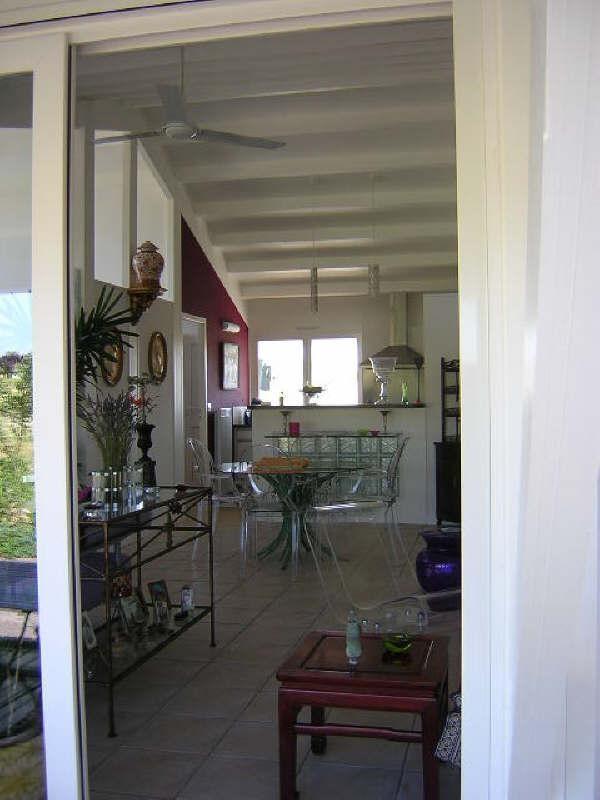 Vente maison / villa Cadillac en fronsadais 341500€ - Photo 4