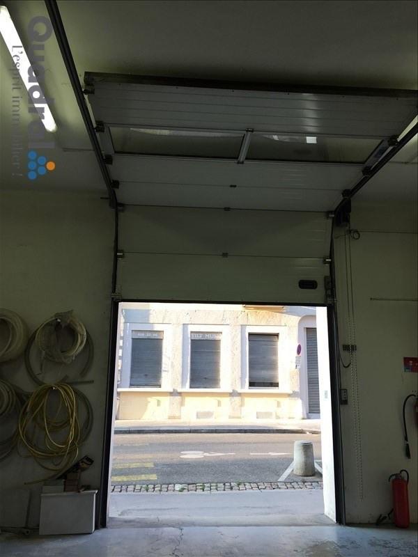 Vente local commercial Lyon 2ème 150000€ - Photo 4