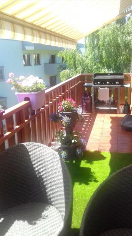 Vendita appartamento Gex 400000€ - Fotografia 5