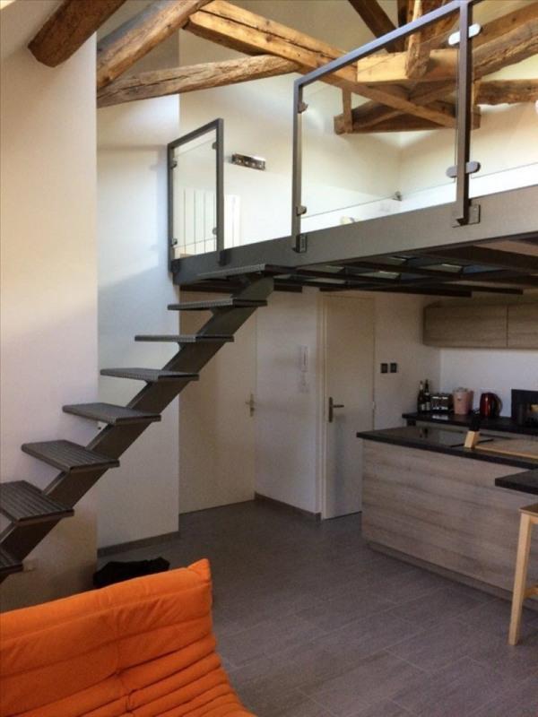 Vente appartement Charbonnieres les bains 250000€ - Photo 3