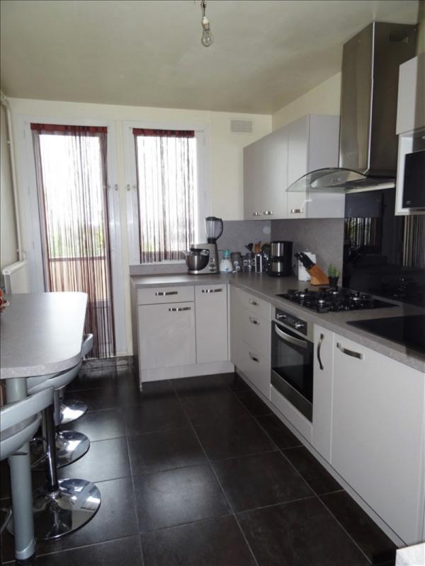 Sale apartment St ouen l aumone 195400€ - Picture 2