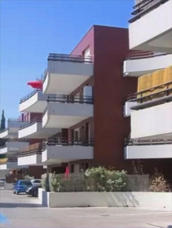 Vendita appartamento Montpellier 147000€ - Fotografia 1