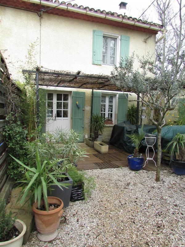 Rental house / villa Senas 870€ CC - Picture 1