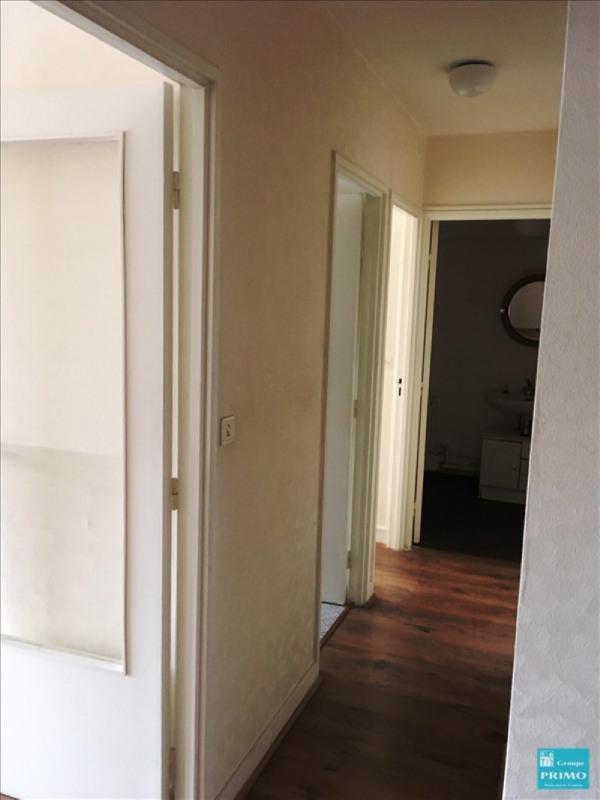 Vente appartement Sceaux 369000€ - Photo 8