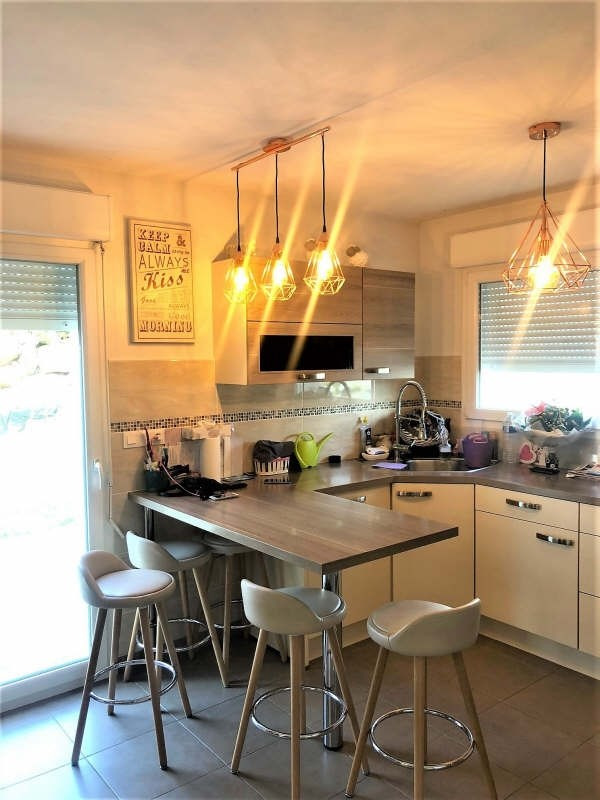 Sale house / villa Gundershoffen 275000€ - Picture 2