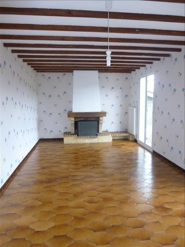 Vente maison / villa La giraudiere 225000€ - Photo 2