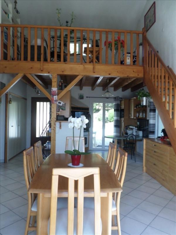 Sale house / villa St cyr sur le rhone 375000€ - Picture 5