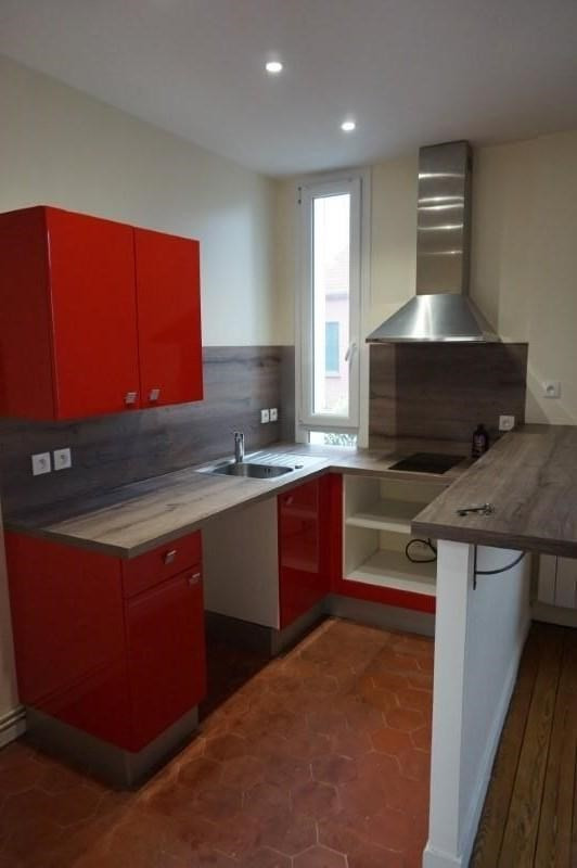 Location appartement Gentilly 950€ CC - Photo 6