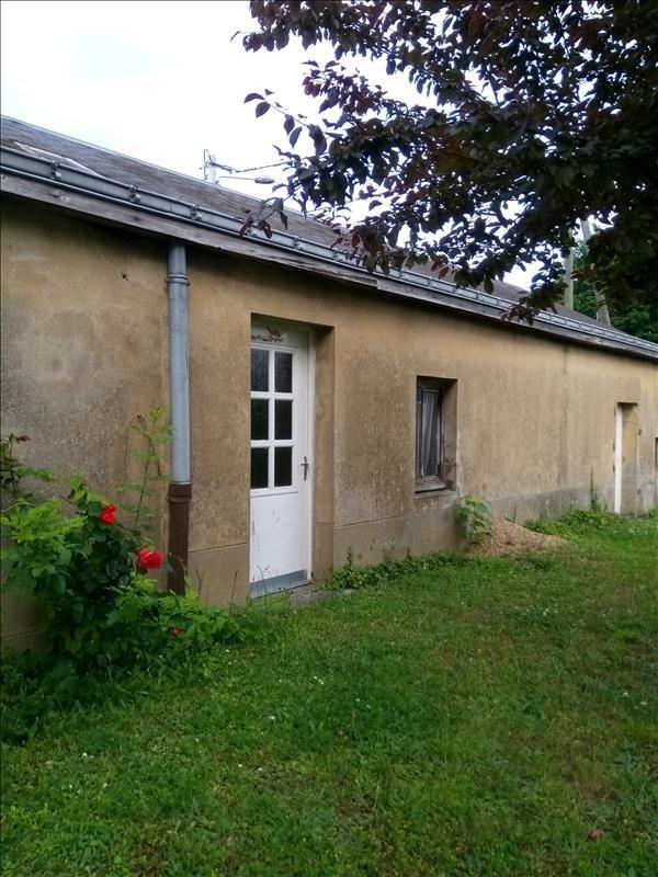 Vente maison / villa Le mans 157500€ - Photo 4