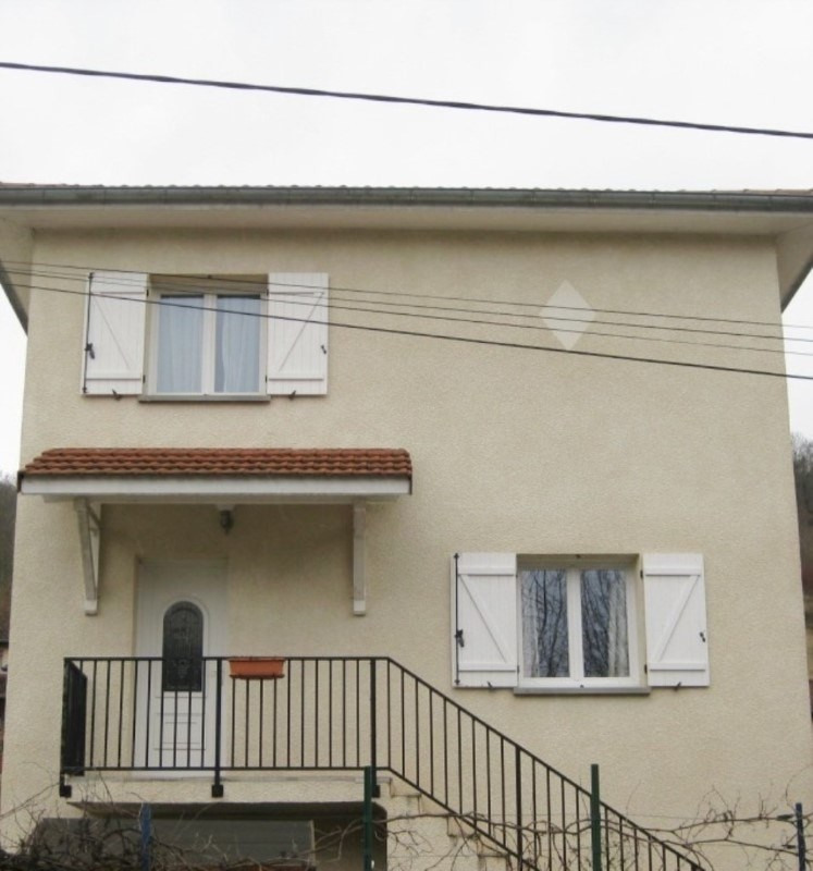 Vente maison / villa Bourgoin jallieu 199 000€ - Photo 1