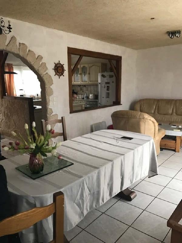 Vente maison / villa Gisors 159000€ - Photo 3
