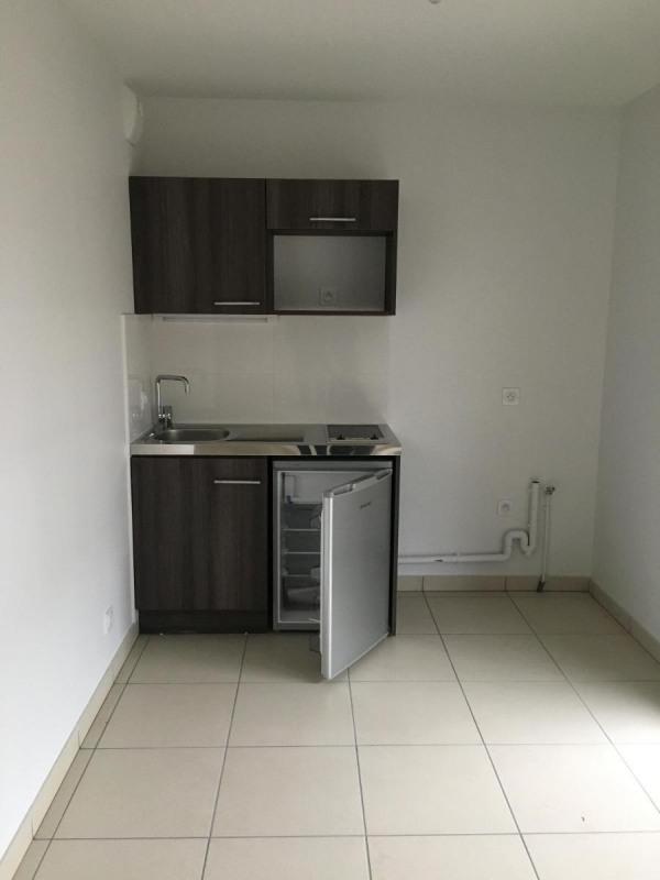 Location appartement Bron 510€ CC - Photo 2