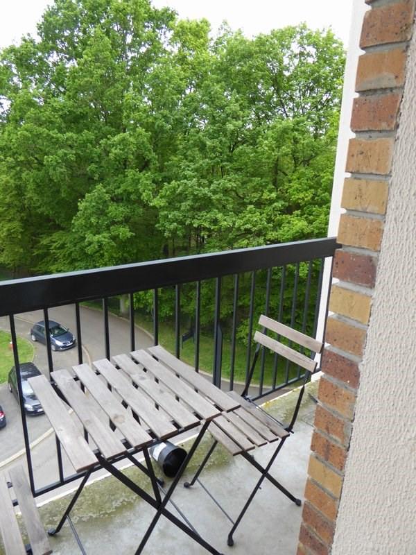Rental apartment Maurepas 809€ CC - Picture 4