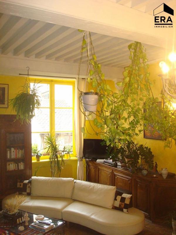 Sale apartment Lyon 5ème 333000€ - Picture 2