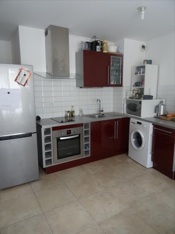 Sale apartment Rousset 143000€ - Picture 3