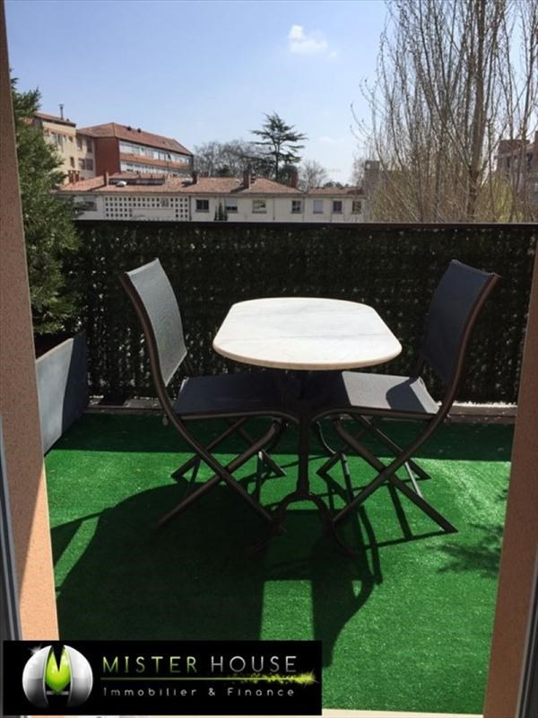 Sale apartment Toulouse 337 000€ - Picture 2