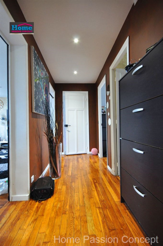 Vente appartement Colombes 283000€ - Photo 5