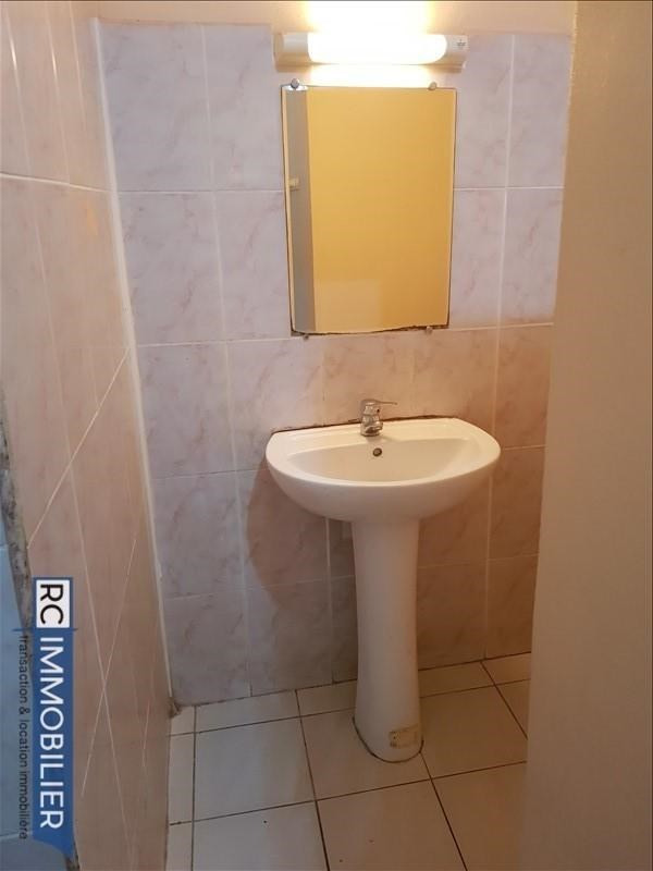 Location maison / villa Saint-andré 800€ CC - Photo 4