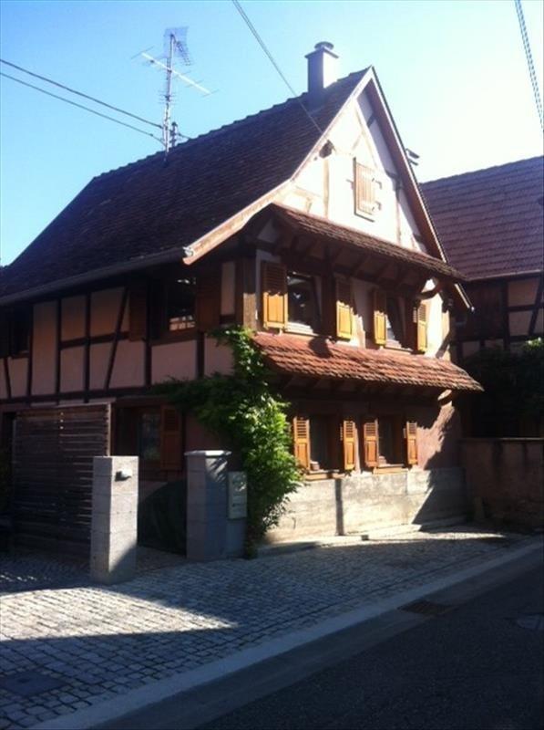 Alquiler  casa Brumath 761€ CC - Fotografía 1