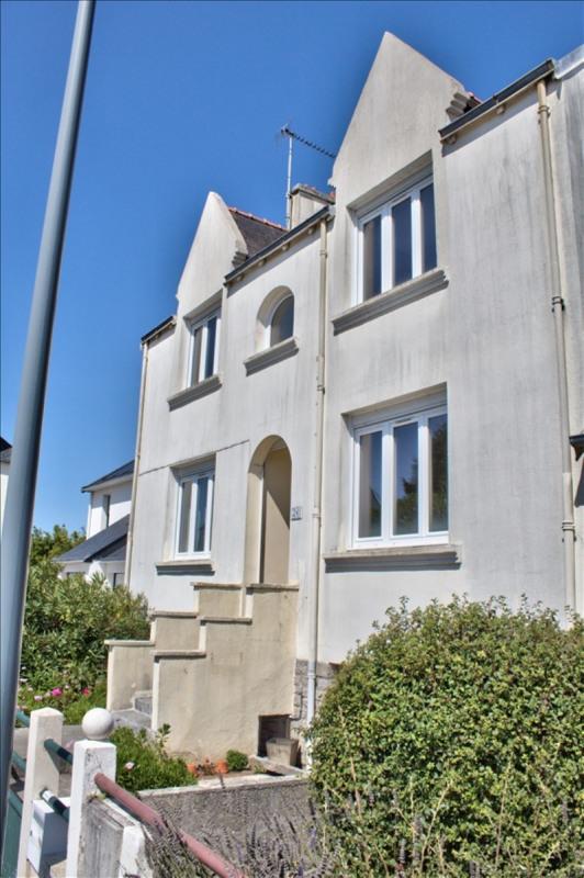 Sale house / villa Pont l abbe 139100€ - Picture 1