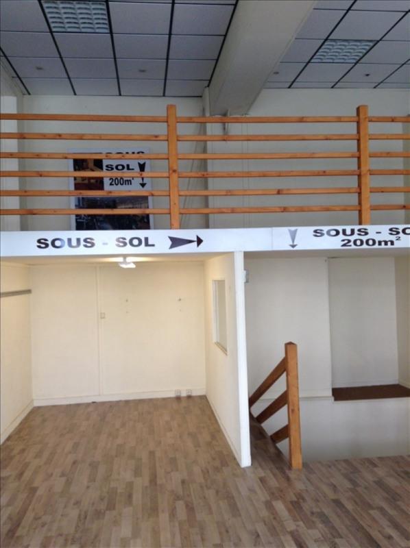 Rental empty room/storage St quentin 1600€ HT/HC - Picture 5
