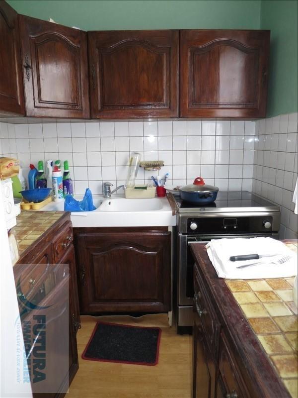 Viager maison / villa Piennes 8000€ - Photo 4