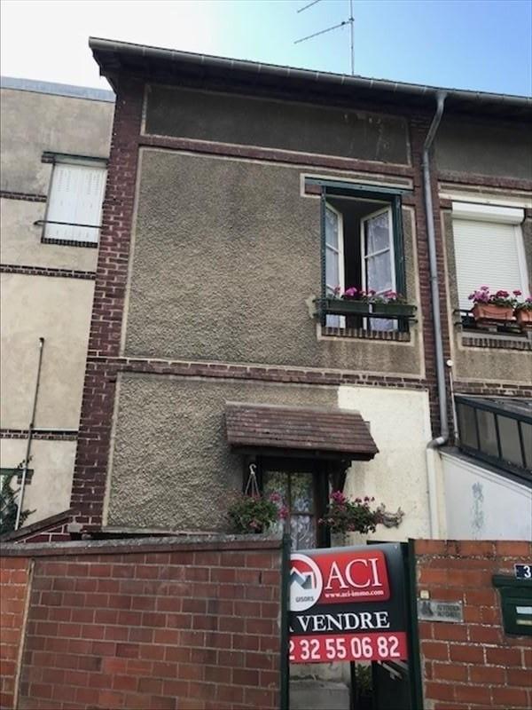 Vente maison / villa Gisors 97500€ - Photo 1