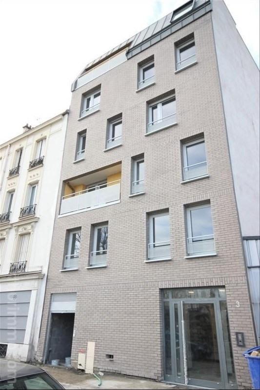 Location appartement Asnieres sur seine 1495€ CC - Photo 1