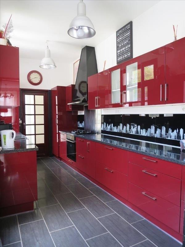 Vente maison / villa Nogent le roi 259000€ - Photo 3