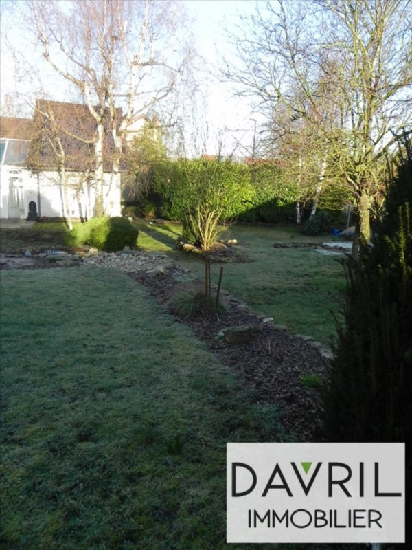 Vente maison / villa Eragny 179 000€ - Photo 2