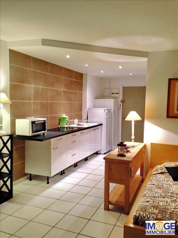 Sale apartment St martin 118300€ - Picture 4
