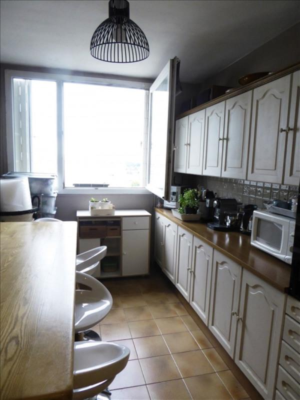 Sale apartment Lyon 8ème 145000€ - Picture 3