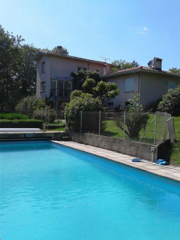 Vente maison / villa Environ de mazamet 235000€ - Photo 1