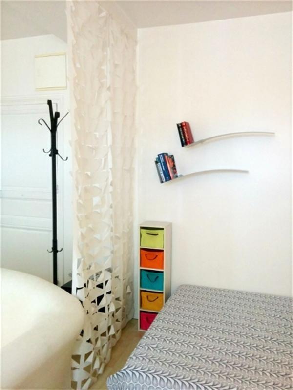 Rental apartment Fontainebleau 785€ CC - Picture 17