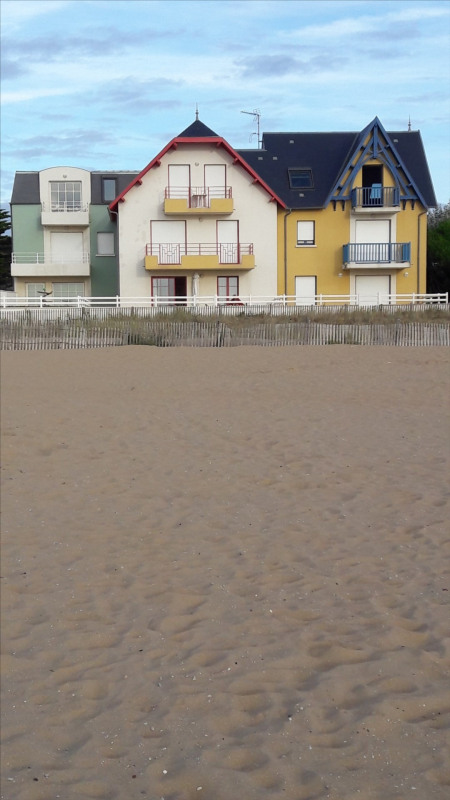 Vacation rental apartment Chatelaillon-plage 360€ - Picture 10