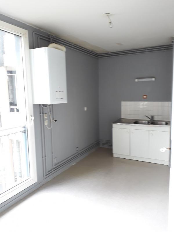 Vente appartement Villeneuve d'ascq 132800€ - Photo 4