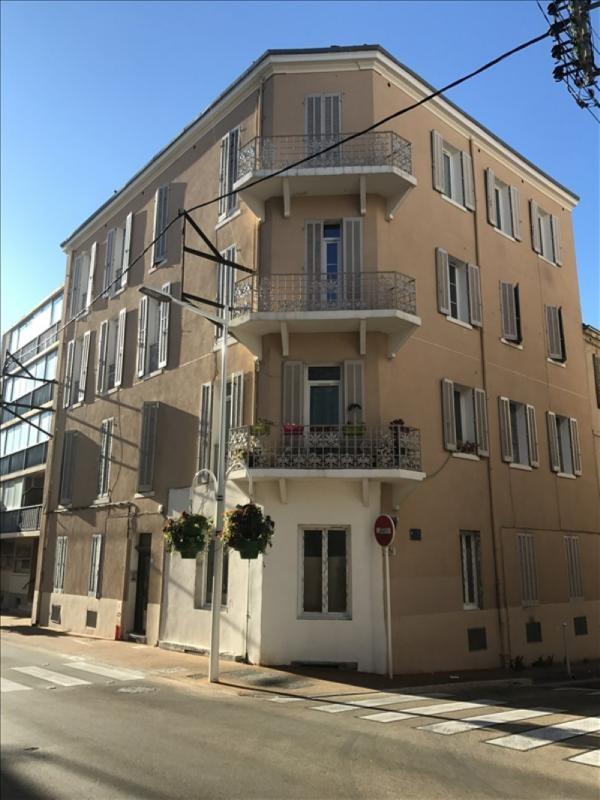 Venta  apartamento Toulon 91500€ - Fotografía 1