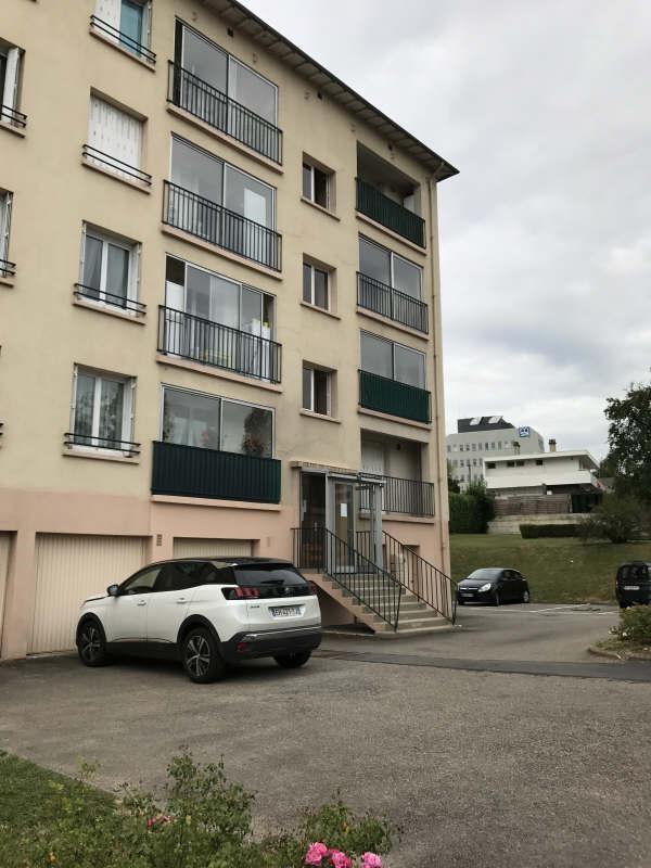 Produit d'investissement appartement Limoges 75000€ - Photo 1
