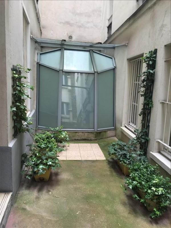 Vente appartement Paris 6ème 310 000€ - Photo 5