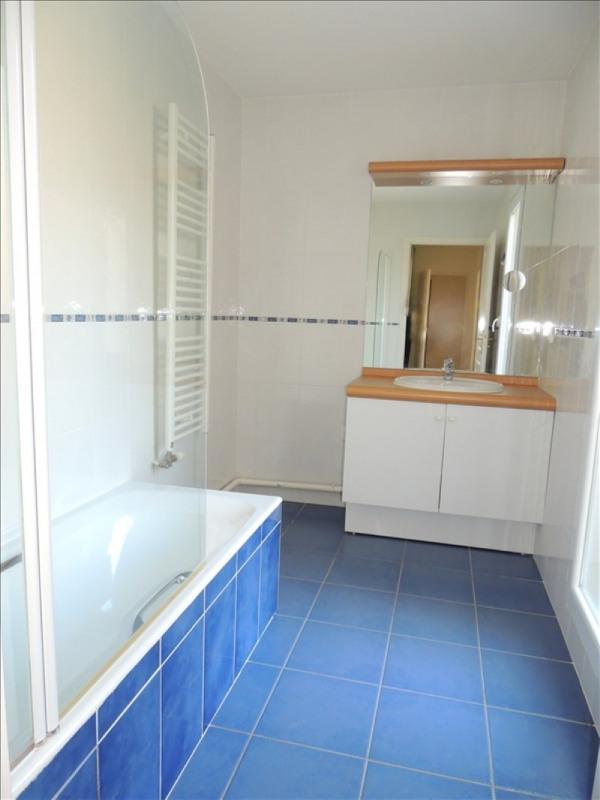 Vendita appartamento Divonne les bains 525000€ - Fotografia 8