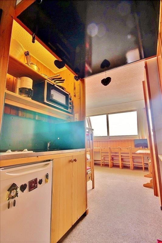 Vente appartement Les arcs 88000€ - Photo 4