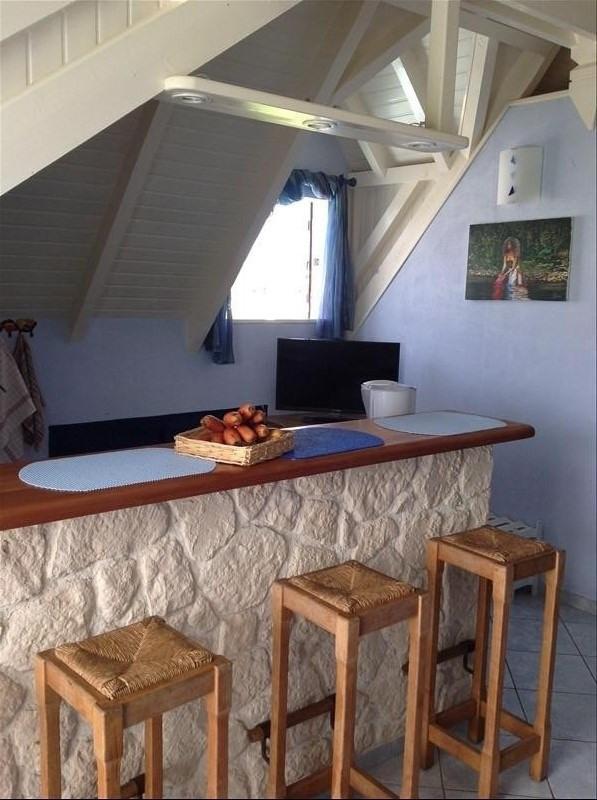 Sale house / villa Anse bertrand 340000€ - Picture 7