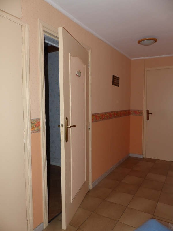 Vente maison / villa Neuvy sautour 93000€ - Photo 7