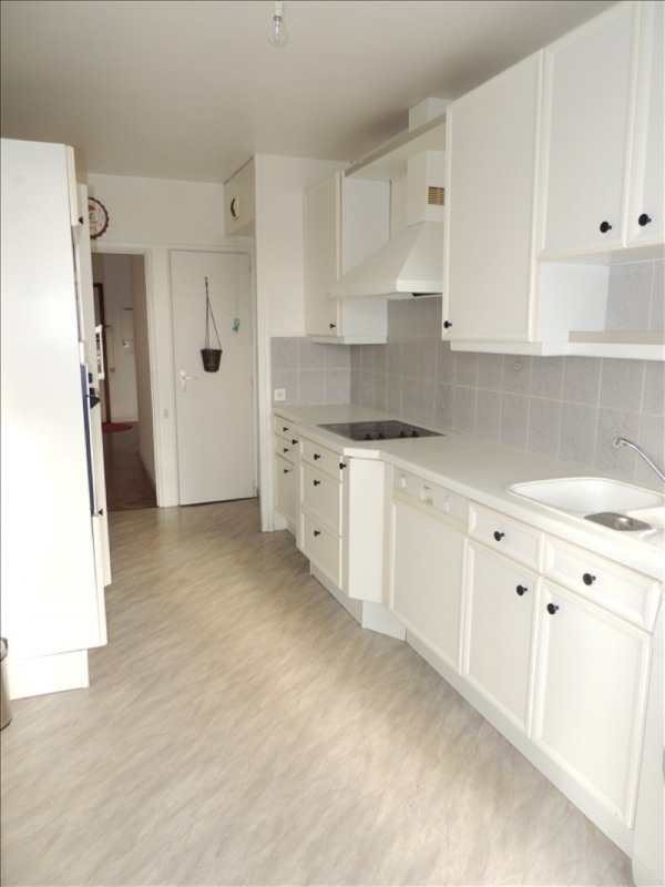 Vente appartement Ferney voltaire 460000€ - Photo 2